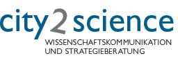 city2science Logo