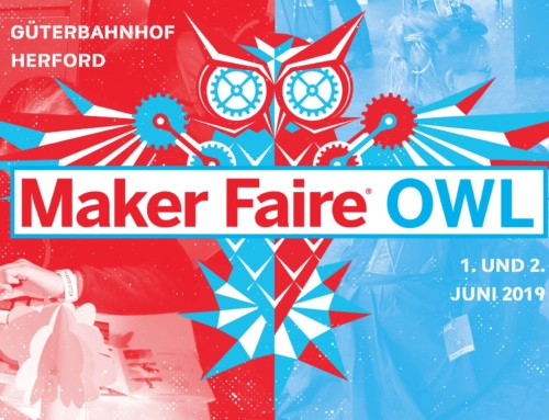 Maker Faire OWL